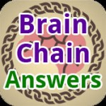 Brain Chain Answers Featured