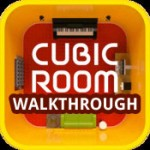 CUBIC ROOM 3 Walkthrough Featured