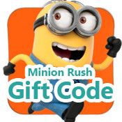 Minion Rush Gift Code Top Games Answers