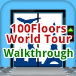 100 Floors World Tour All Level Walkthrough