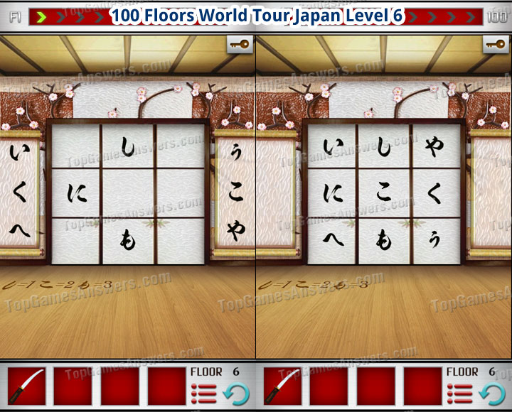 100 Floors Level 36 Android 100 Floors Level 36 Game