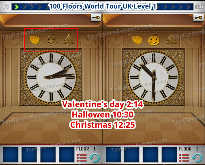 100 floors world tour all level walkthrough top games for 100 floors valentines floor 11