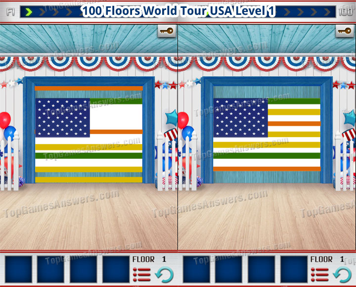 100-Floors-World-Tour-USA-Level-1