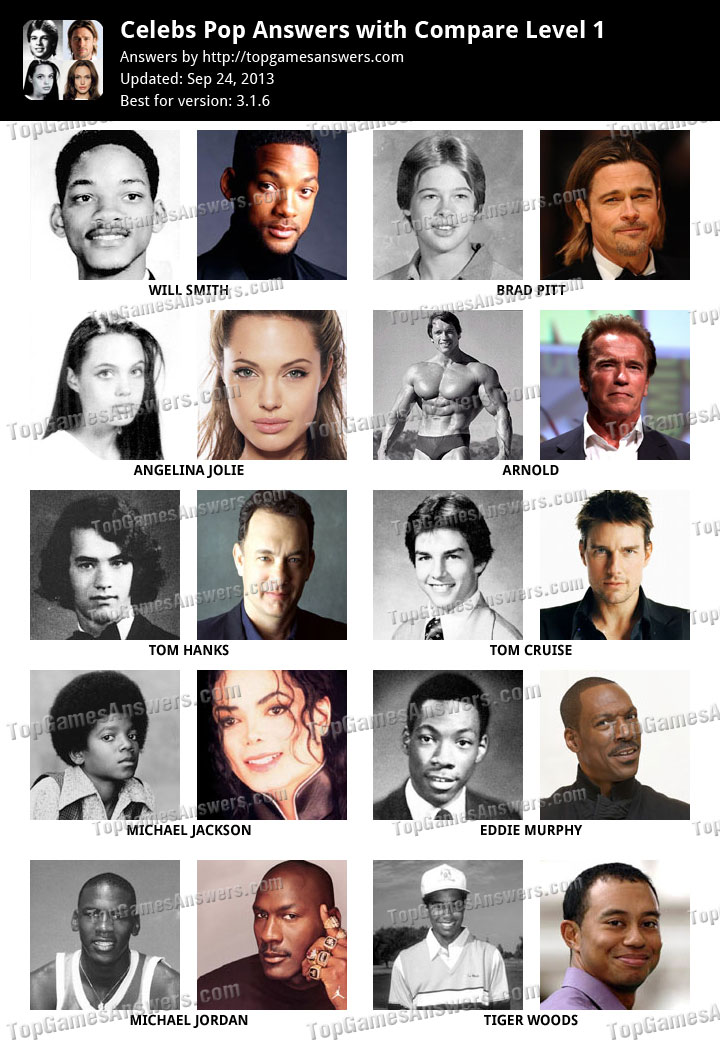 Celebs-Pop-Answers-Compare-Level-1
