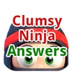 Clumsy Ninja Answers Featured
