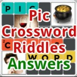 Pic Cross Answers Riddles Crossword Featured